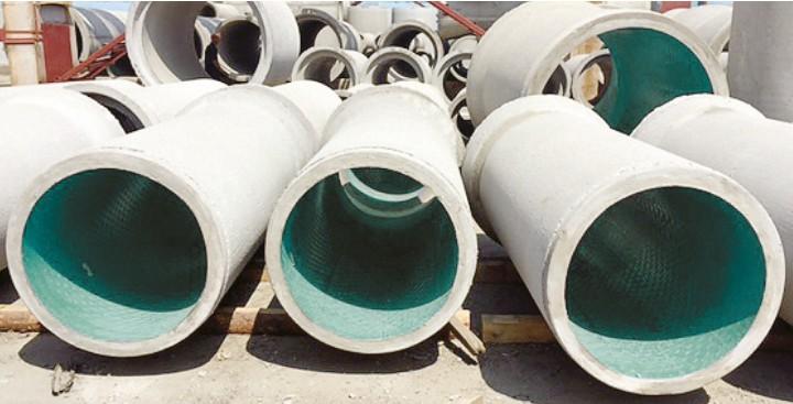 Сп железобетонные трубы производство жб плит перекрытий